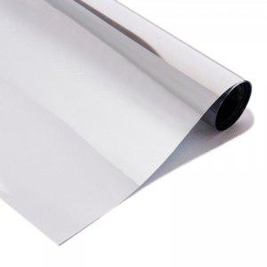 Folia odcinek przyciemniania srebrna 5% 1,52x0,1