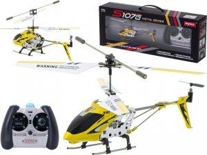 Helikopter RC SYMA S107G żółty
