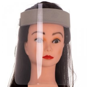 Przyłbica osłona maska ochronna na twarz 2410MH