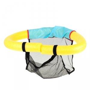 Fotel STYROPIANOWY krzesło do pływania