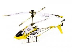 Helikopter RC SYMA S107H 2.4GHz RTF żółty