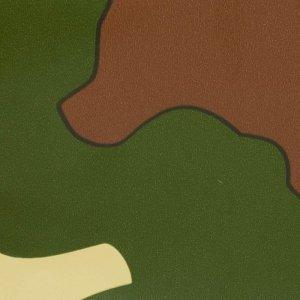 Folia rolka kamuflażowa las moro 1,52x30m