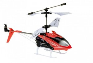 Helikopter RC SYMA S5 3CH czerwony