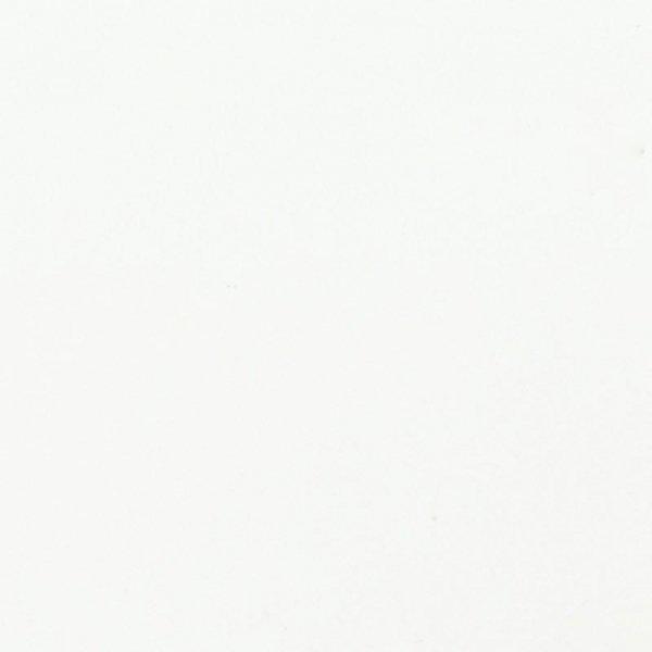 Folia odcinek połysk biała 1,52x0,1m