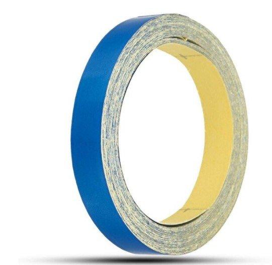 Taśma konturowa niebieska 0,02x45,7m