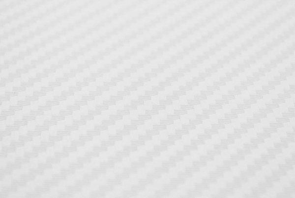 Folia rolka carbon 3D przezroczysta 1,27x28m