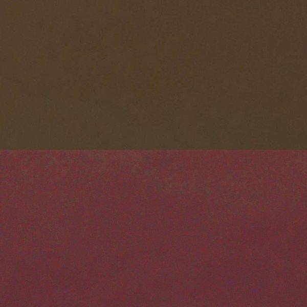 Folia odcinek kameleon czewień/złoto 1,52x0,1m