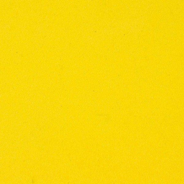 Folia odcinek aksamitna żółta 1,52x0,1