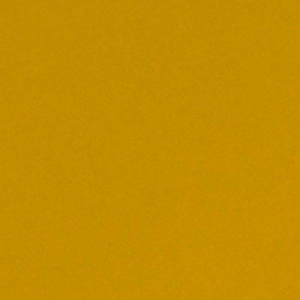 Folia odcinek matowa gładka złota 1,52x0,1m