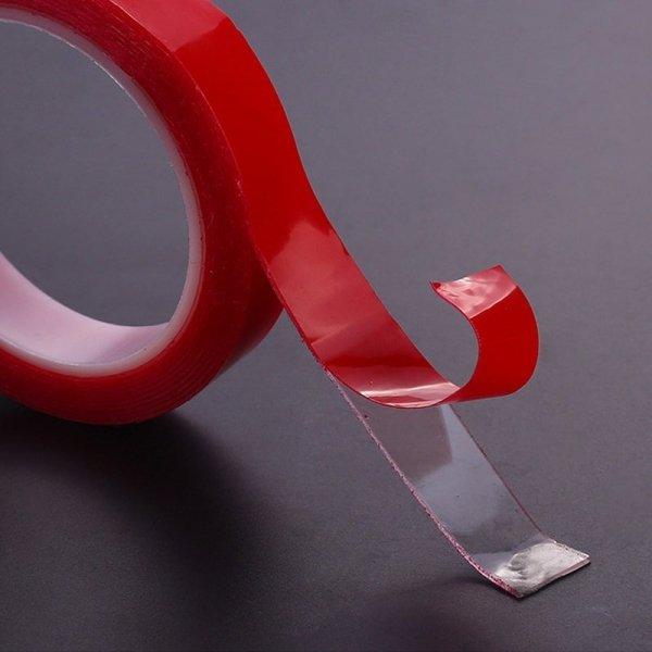 Taśma akrylowa dwustronna 10mmx3m