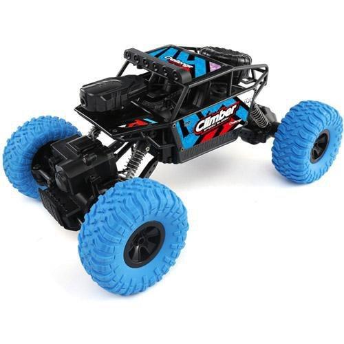 Samochód RC Crawler Crazon 2.4Ghz 4WD Kamera WiFi