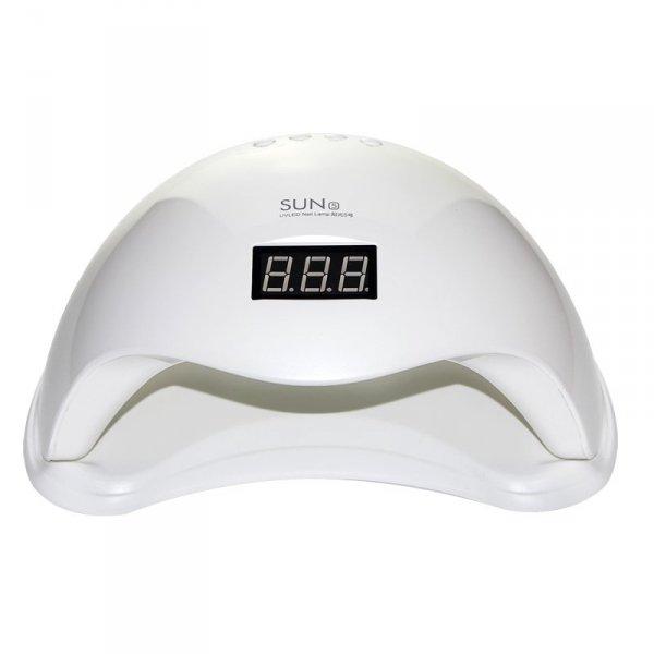 Lampa LED UV do paznokci 48W Biała