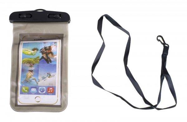 Etui pokrowiec wodoodporny na telefon plaże basen kajak