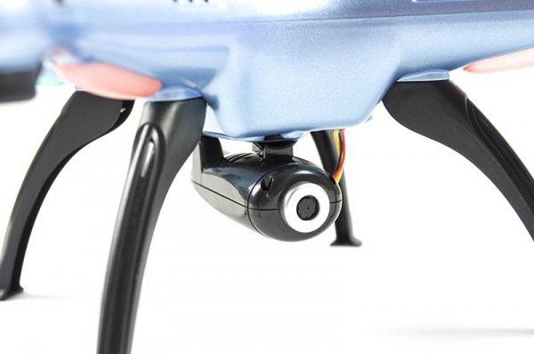 Dron RC Syma X5HW 2,4GHz kamera Wi-Fi