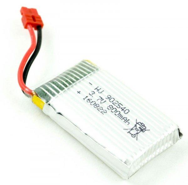 Część Syma Akumulator X5HC X5HW X5HG 3.7V 800mah