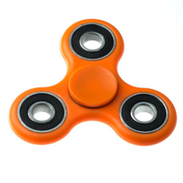 Prezent do Twojego zamówienia - Fidget Spinner