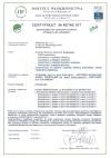 maska z filtrem n99 certyfikat