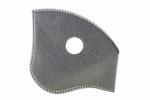 Zapasowy filtr do maski antysmogowej sportowej N99