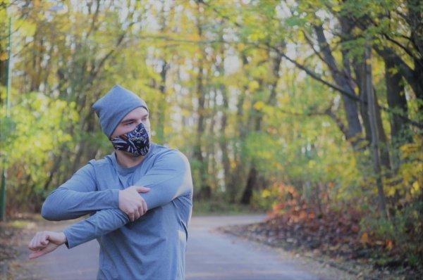 maska neoprenowa