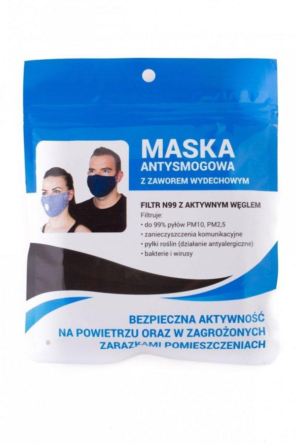 Maski antysmogowe Alexpo Alexpomaski