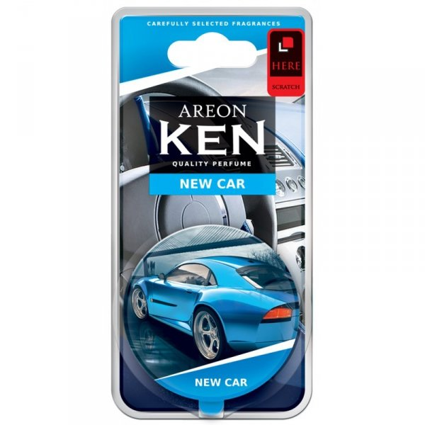 Areon KEN New Car