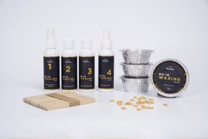 Brow Waxing System - BH BrowXenna® Waxing Set