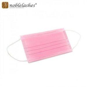 Hygienische Schutzmasken für das Gesicht (50 Stk.)