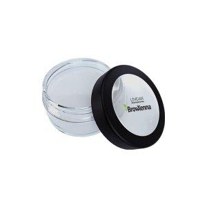 Weiße Paste für Augenbrauen Henna von BH BrowXenna®