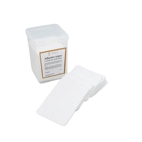 Reinigungstücher für den Wimpernkleber (180 Stk.)