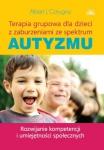 Terapia grupowa dla dzieci z zaburzeniami ze spektrum autyzmu