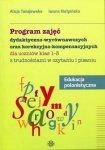 Program zajęć dydaktyczno-wyrównawczych oraz korekcyjno-kompensacyjnych dla uczniów klas 1-3