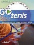 GO Tenis Trening z instruktorem na filmie DVD