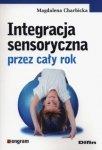 Integracja sensoryczna przez cały rok
