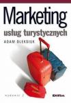 Marketing usług turystycznych /DIFIN