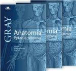 Anatomia Gray Pytania testowe Tom 1-3