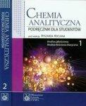 Chemia analityczna tom 1-2 Podręcznik dla studentów