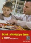 Uczeń z dysleksją w domu poradnik nie tylko dla rodziców