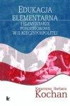 Edukacja elementarna i elementarze porozbiorowe w II Rzeczypospo