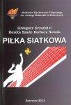 Piłka siatkowa /AWF Katowice