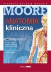 Anatomia kliniczna MOORE Tom 1