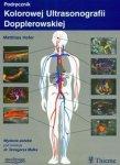 Podręcznik kolorowej ultrasonografii dopplerowskiej