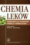 Chemia leków Podręcznik dla studentów farmacji i farmaceutów