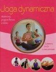 Joga dynamiczna + DVD Skuteczny program fitness w domu