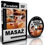 Poradnik DVD Masaż Najlepszy sposób na naukę Technika kosmetyki sprzęt