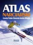 Atlas narciarski Czechy Polska Słowacja Austria Włochy