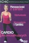 Cardio dla początkujących CHIC DVD