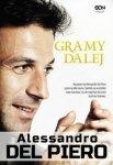 Alessandro Del Piero Gramy dalej