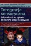 Integracja sensoryczna Odpowiedzi na pytania zadawane przez nauczycieli