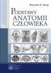 Podstawy anatomii człowieka Podręcznik dla studentów