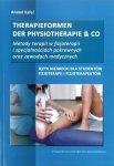 Therapieformen der physiotherapie Język niemiecki dla studentów fizjoterapii i fizjoterapeutów